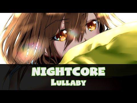 Nightcore - Lullaby [R3HAB x Mike Williams] (Lyrics)