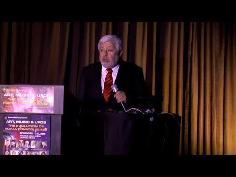 Breaking News: Latest UFO Videos - Jaime Maussan  11/12/2016