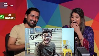 Pak Reaction To | WEDDING OF THE YEAR (I'M INVITED!)