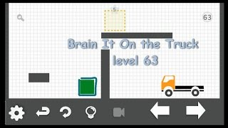 brain it on the truck level 63 5 stars