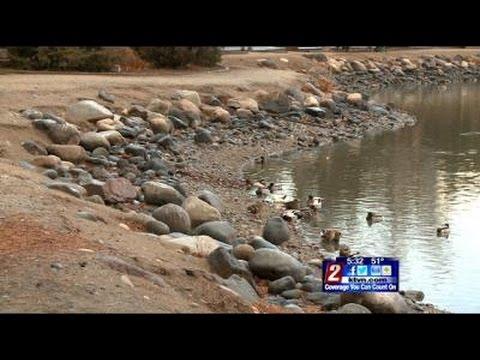 12/4 - 5:30pm - City Of Reno Seeks Virginia Lake Feedback