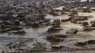 المعارضة السودانية تدعو الحكومة لإعلان الخرطوم منطقة كوارث