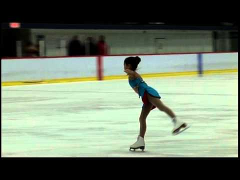 Compétition patin Émy Carignan - 28 novembre 2015 - STAR 4