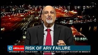 Risk Of ARV Failure