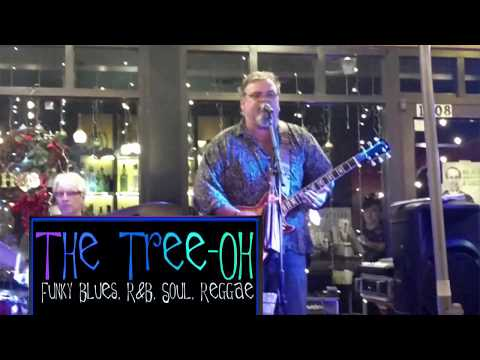 The TREE-OH Band - Live at Mosaic Tapas Bar in Ocean Springs MS