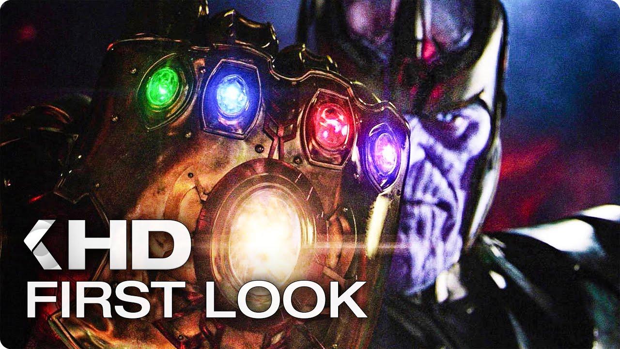 The Avengers 3 Stream Deutsch