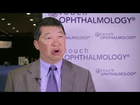 ESCRS 2017 - David Chang Interview