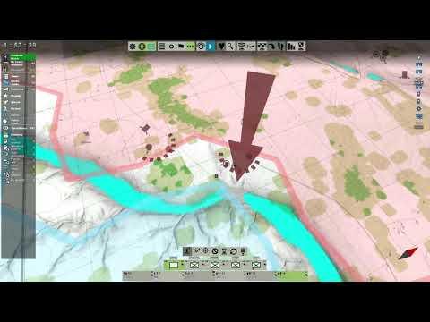 Tank Warfare: Tunisia 1943 - Operation Pugilist - 01 |
