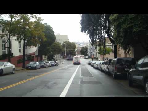 ♥ San Francisco ♫ (If You're Going to)