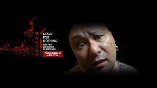 Yakuza. Good for nothing. Hard times for hard men of Japan's mafia (RT Documentary)
