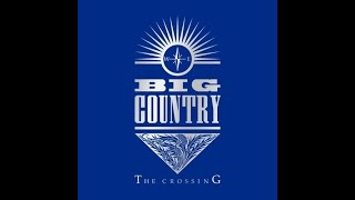 Watch Big Country Inwards video