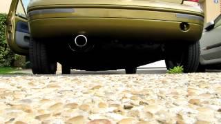 Pot Sebring moteur D4F twingo 1 1,2L 16V