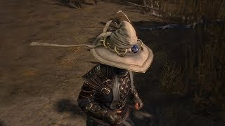 Path of Exile: Synthesis Brimmed Hat