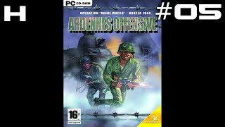 Ardennes Offensive (2006) Walkthrough Part 05