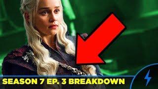 Video Game of Thrones Season 7 Episode 3 BREAKDOWN & EASTER EGGS Queen's Justice - Olenna Ending Explained download MP3, 3GP, MP4, WEBM, AVI, FLV Juli 2018