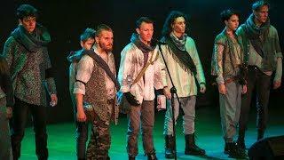 Spektakl 'Trans-Opera S.A.L.I.G.I.A'
