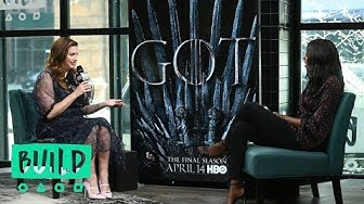 """Hannah Murray Talks About The Eighth Season Of """"Game of Thrones"""""""