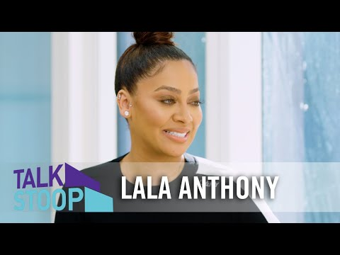 Talk Stoop Featuring Lala Anthony