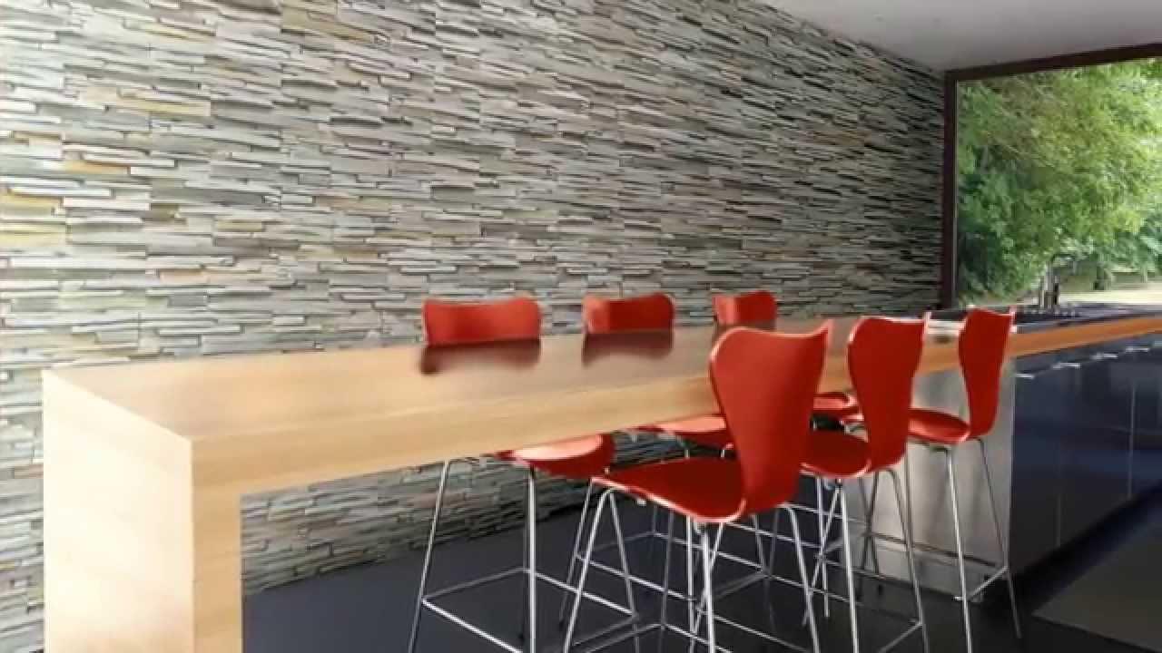 Quickdeco pierre de parement d coratif autoadh sive for Bande adhesive decorative