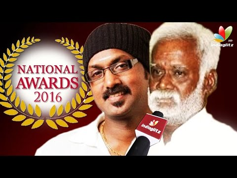 Editor Kishore's Father :  Vetrimaaran and Lawrence are our only support | National Award 2016