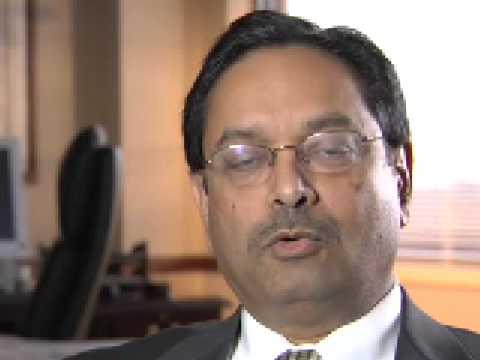 Testimonial: Jay Kumar, DDS, MPH, NYS Bureau of Dental Health