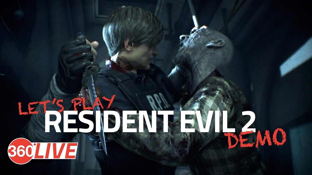Resident Evil 2 Pc Download Size Is 26gb Technology News