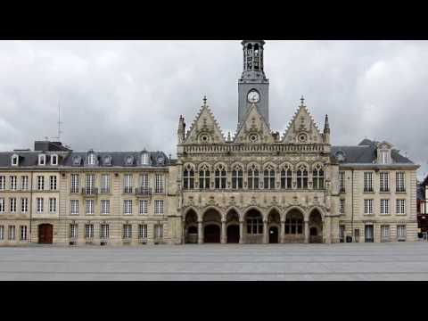 Saint-Quentin is a commune in the Aisne department in northern France.