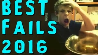 Ultimate Fails Compilation #17 April 2016 Fail Time