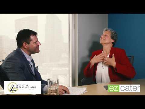 Stefania Mallett | When You Cross Fearlessness & Insanely Helpfulness  (Episode 3)