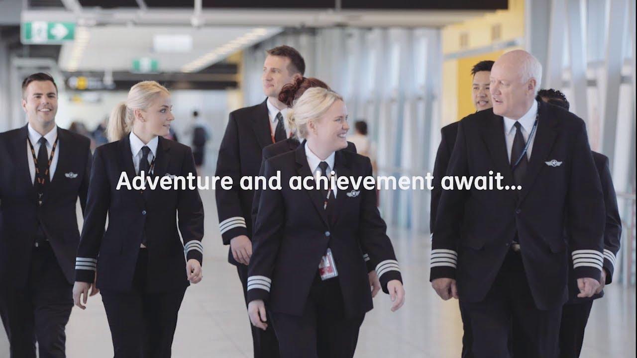 Pilot Jobs at Jetstar | Jetstar