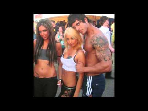 Zyzz motivational gym playlist