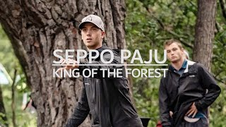 Seppo Paju Disc Golf highlights 2019 | King of the forest