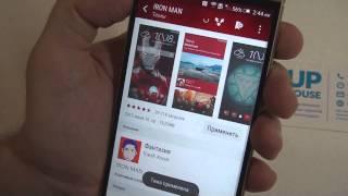 HTC One M9+: Обзор противоречивого флагмана