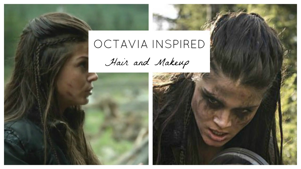 The 100 Octavia Inspired Makeup and Hair