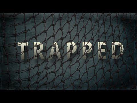 TRAPPED | A Suspense Thriller | Short Film (Official)
