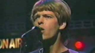 The La's - There She Goes on Letterman (LIVE TV)