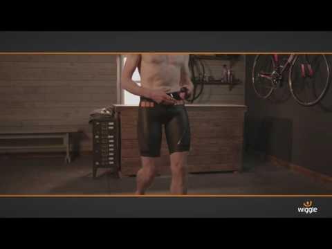 69657a8ce2 blueseventy Core Shorts - YouTube