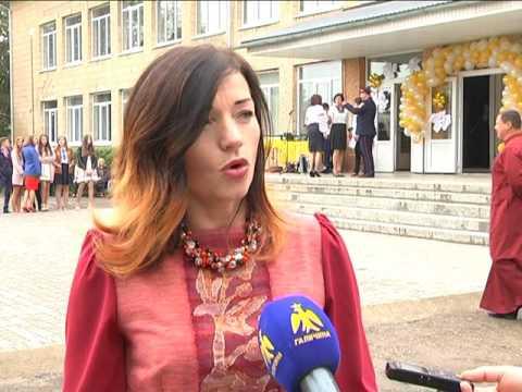 Актуальний репортаж. Останній дзвоник у Косівській школі №1