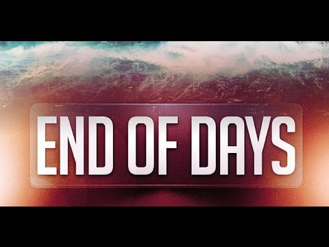 END OF DAYS ┇ Signs Before The End Of Times ┇ Shaykh Waseem Ahmed ┇