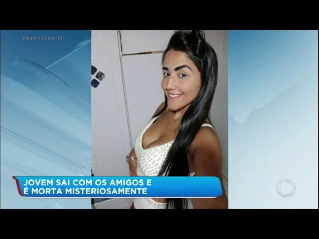 Polícia investiga assassinato misterioso de jovem no RJ