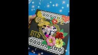 Mini album de BTS