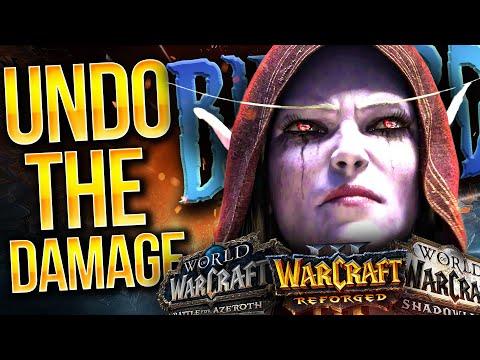 Can Blizzard Redeem Warcraft?