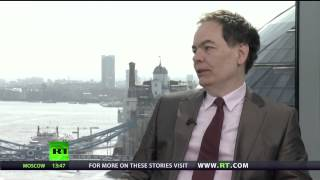 Keiser Report: Stalinism of NYSE (E436)