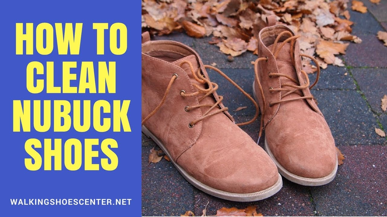 How To Remove Ink From Leather >> How to Take Care of Nubuck Shoes | How to Clean Nubuck ...