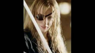 Kill Bill Soundtrack - Whistle Song (Twisted Nerve).avi