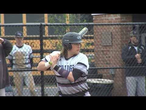 Rumson Fair Haven 8 Holmdel 2 | HS Baseball | Robby Smith Grand Slam