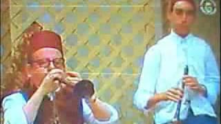 Cheikh Boualem Titiche