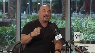 FOX Sports' Jay Glazer Talks McCarthy, Kap, & More w/Rich Eisen | Full Interview | 12/4/18