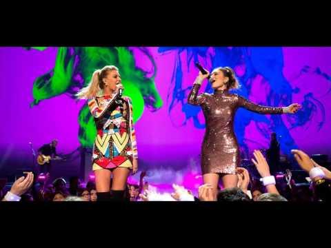 Imagenes de los Radio Disney Music Awards 2017