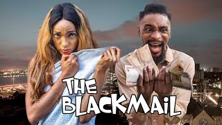 Download Yawa Comedy - THE BLACKMAIL (YawaSkits, Episode 69)